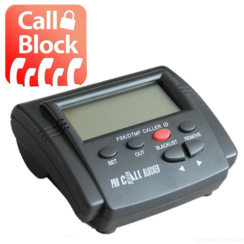 Eastlink how to call block