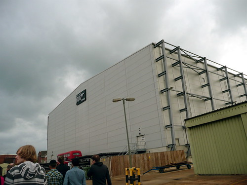 Pinewood studios how to get there