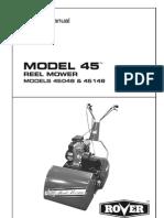scott bonnar illustrated parts manual
