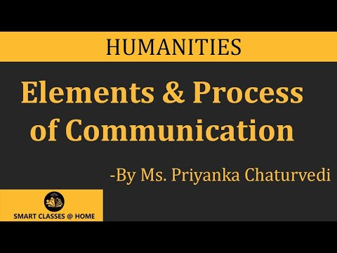 Elements of business communication pdf