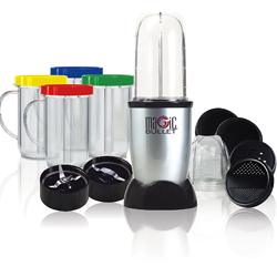 magic bullet mini instructions