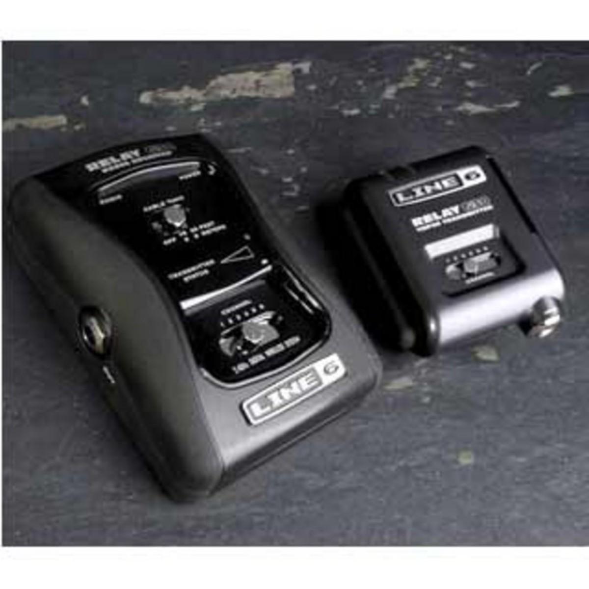 Line 6 relay g50 manual