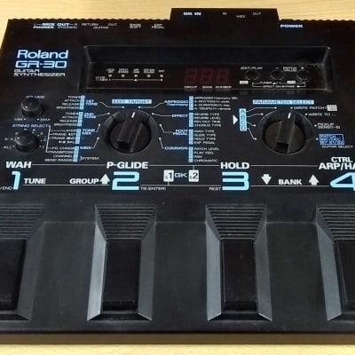 fender power chorus user manual