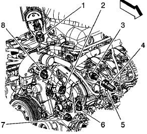Free 2008 chevy uplander repair manual