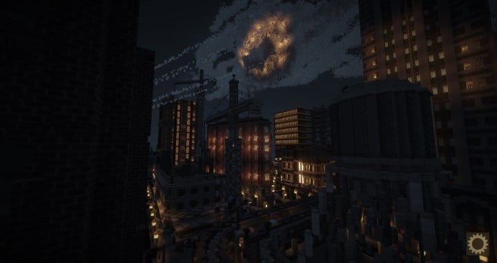 Gotham city map how to call bamobil