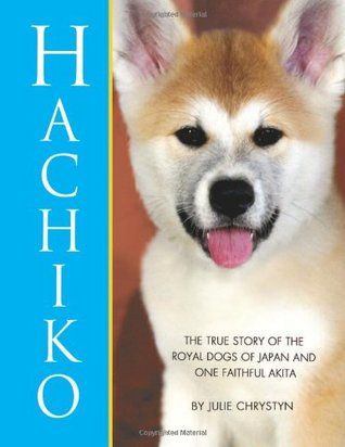 Hachiko dog story book pdf