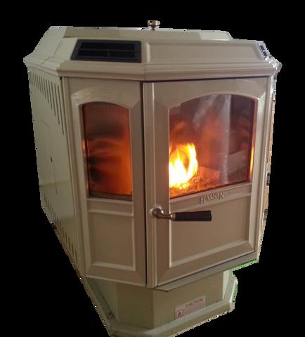 harman hydroflex60 pellet boiler manual