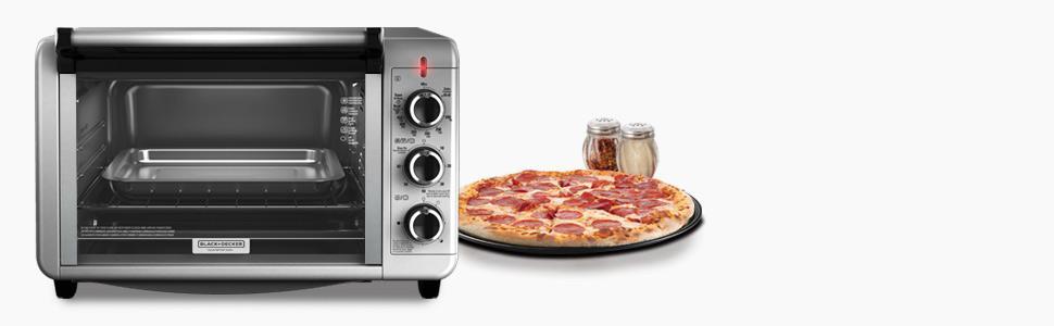 homemaker toaster oven user manual