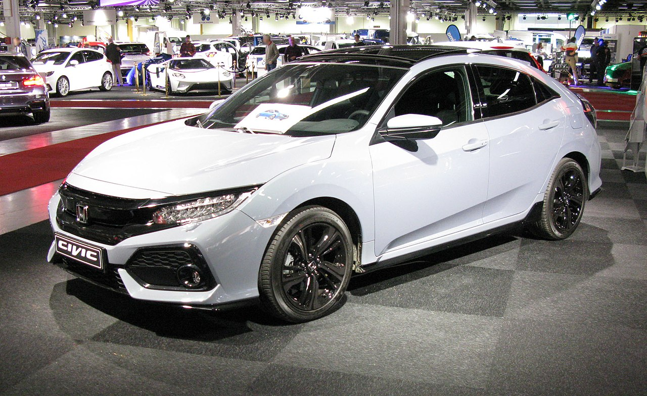 Honda civic 2016 manual pdf