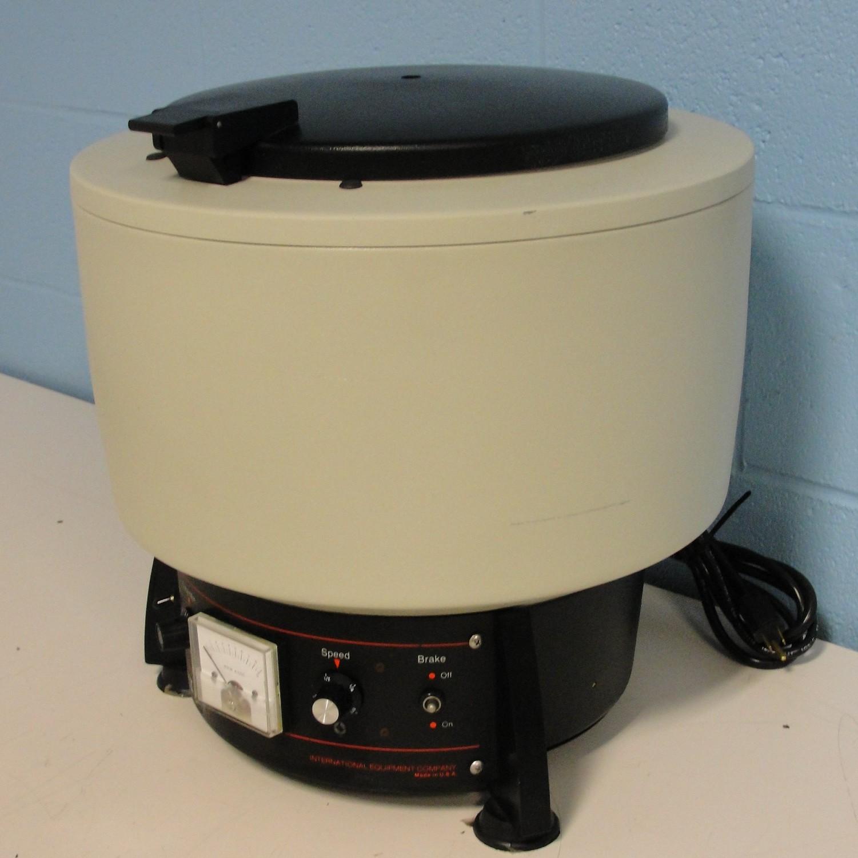 Iec hn sii centrifuge manual