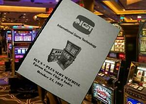 Igt s plus troubleshooting manual
