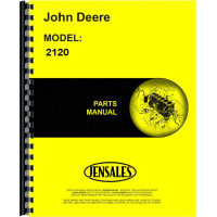 john deere 2120 operators manual