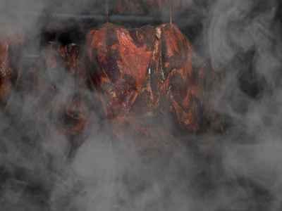 kilwell fish smoker instructions