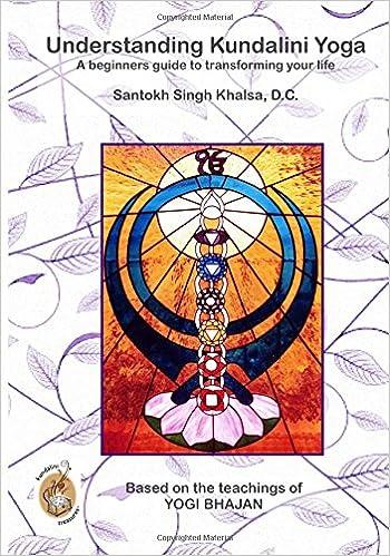 kundalini meditation manual for intermediate students book