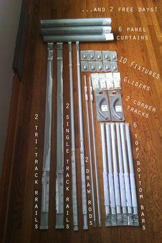 kvartal ceiling mount instructions