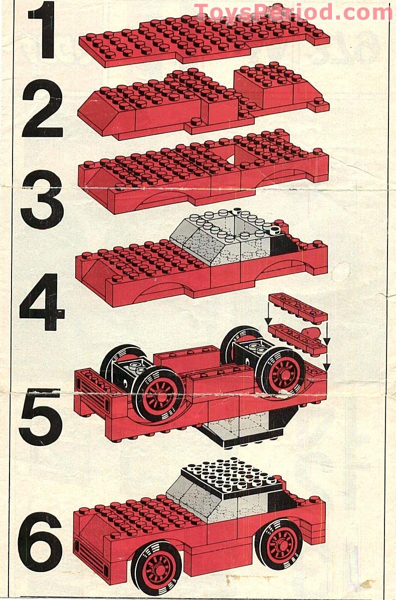 Lego car and caravan instructions pdf