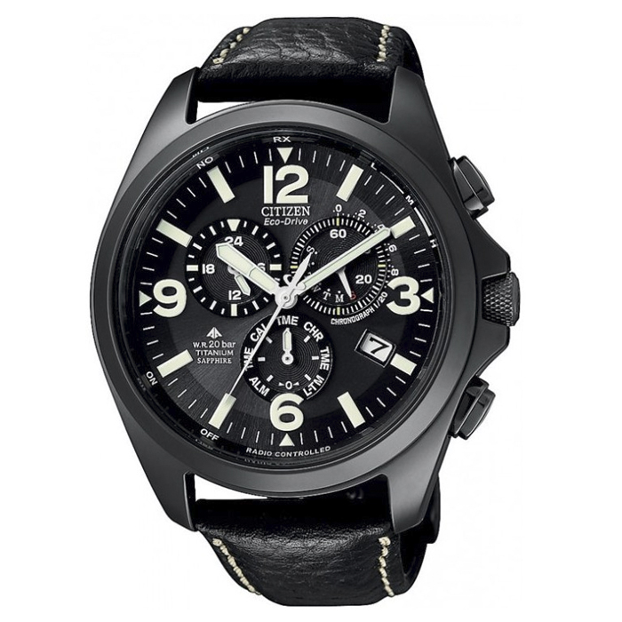 manual instrucciones reloj citizen promaster