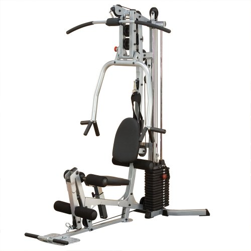marcy 150-lb multifunctional home gym station manual
