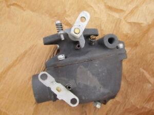 Marvel schebler tsx carburetor manual