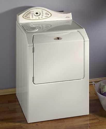 Maytag front load washer manual