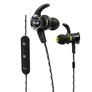 Monster wireless earbuds how to connect
