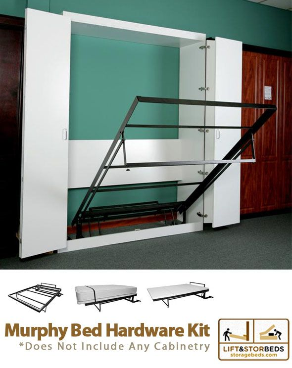 murphy bed instructions free