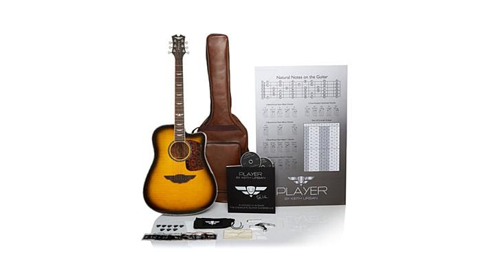 nanoblock acoustic guitar instructions
