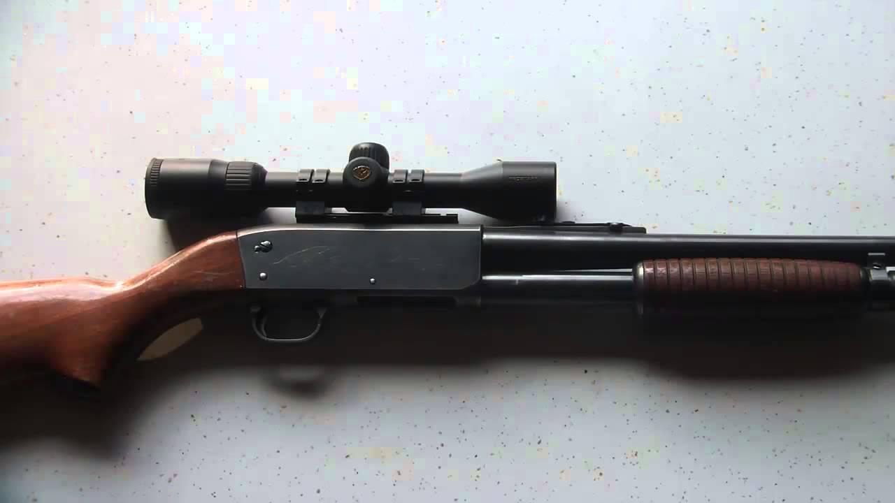 nikon prostaff shotgun scope manual