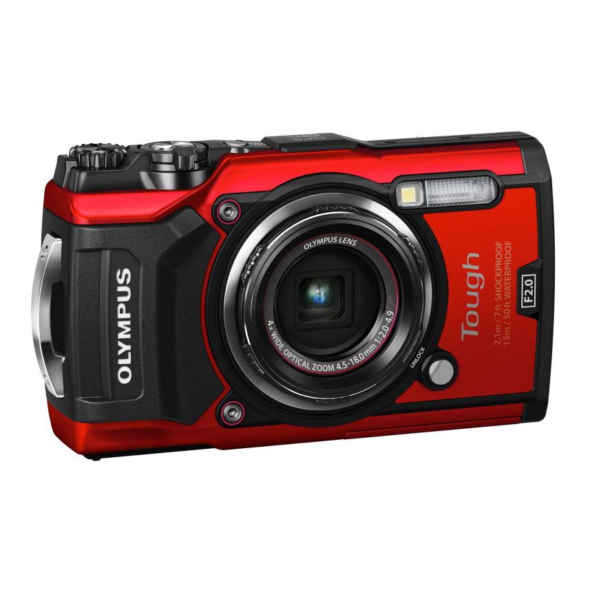 olympus tough waterproof camera instructions