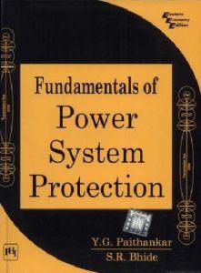 Power system protection paithankar solution manual pdf