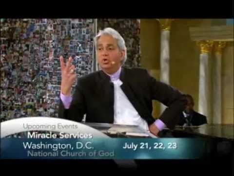 Practising the presence of god benny hinn pdf