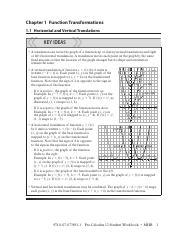 Precalculus textbook mcgraw hill pdf
