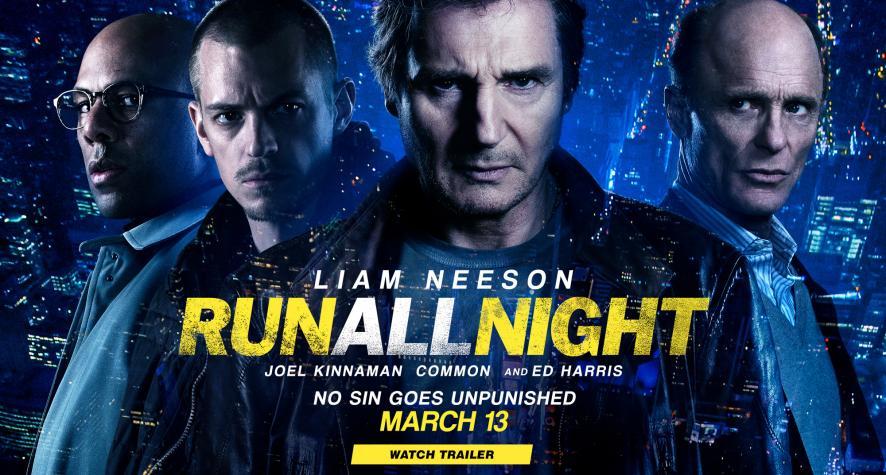 Run all night movie guide