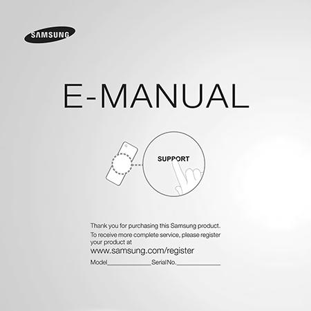 samsung smart tv 5205 manual