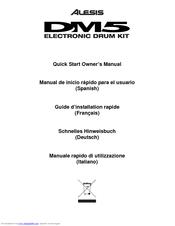 session pro drum kit manual