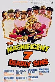 Seven deadly sins parents guide