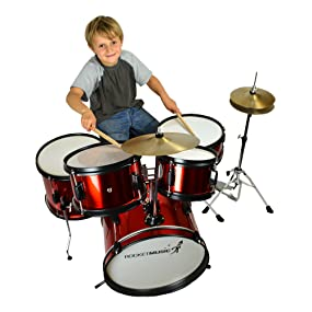stagg drum set assembly instructions