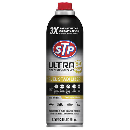 stp ultra 5 in 1 instructions