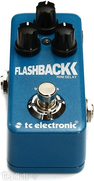 Tc electronic flashback mini manual