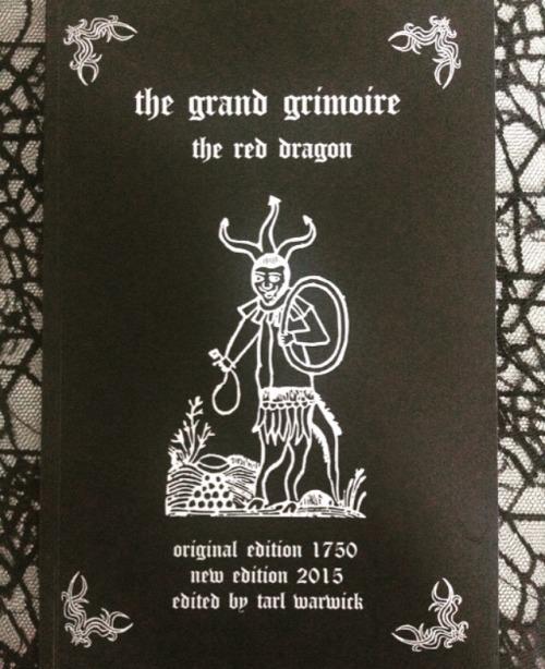 The red dragon grimoire pdf
