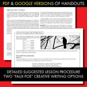 The three ravens poem pdf