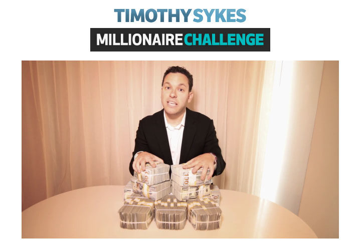 Tim sykes how to make millions torrent