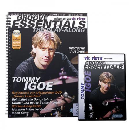 Tommy igoe groove essentials 1.0 pdf