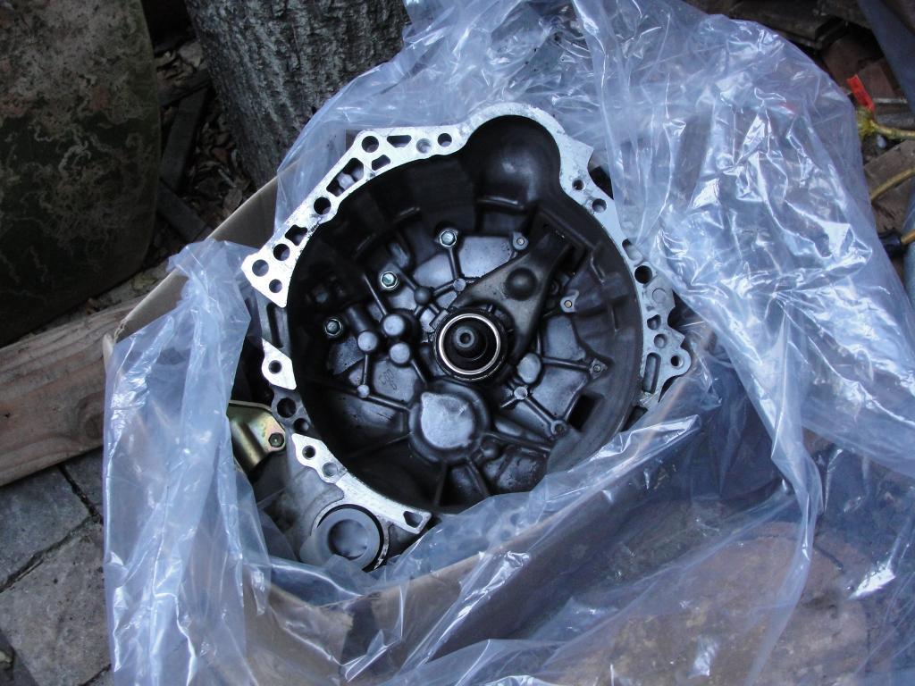 Toyota echo manual transmission problems