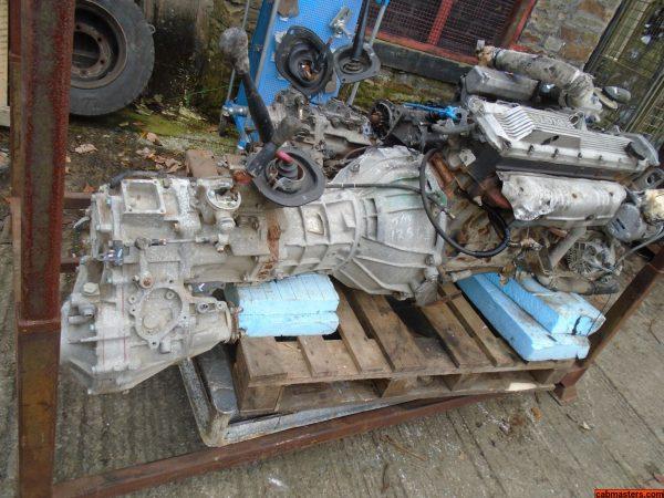 Toyota landcruiser 80 series parts manual