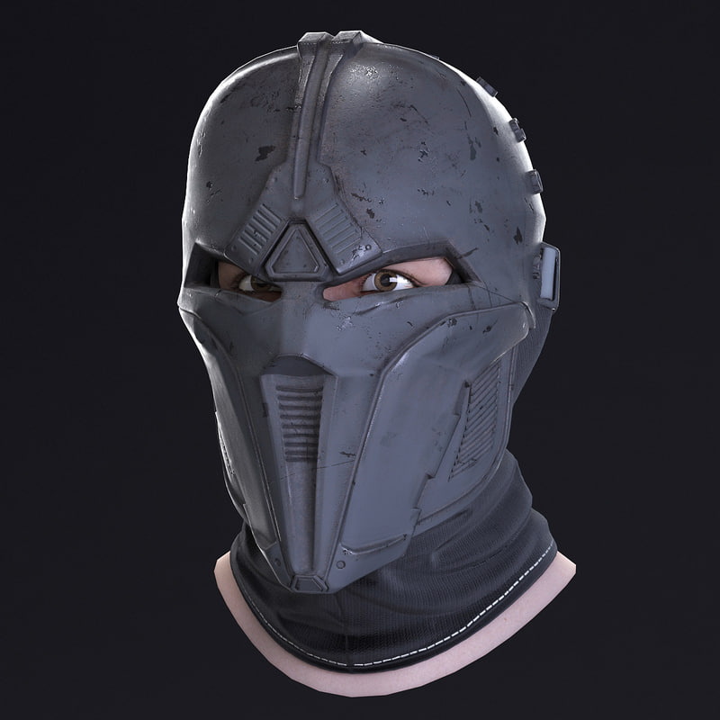 Training mask 3.0 manual
