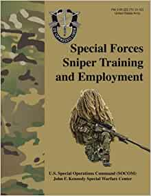 us army sniper manual pdf