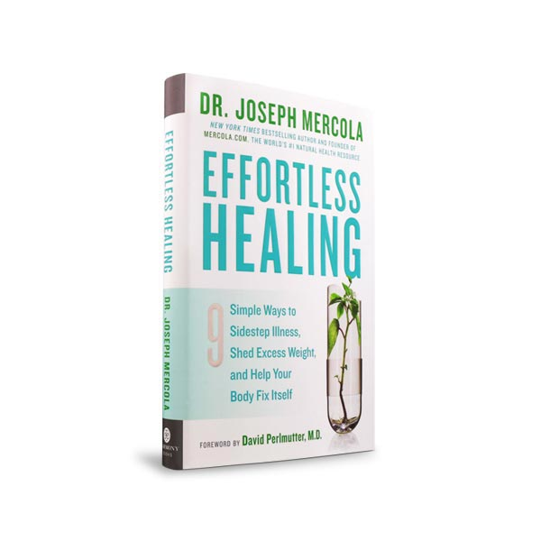Utrition guide and effortless healing