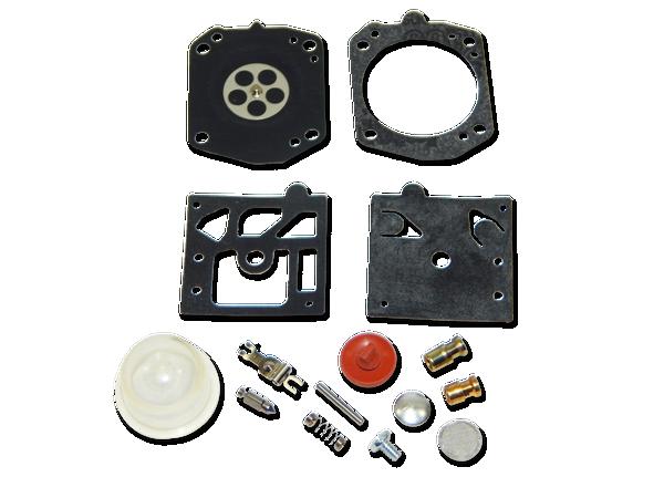 Wacker bs60 4 parts manual