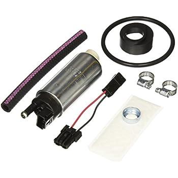 Walbro fuel pump installation instructions